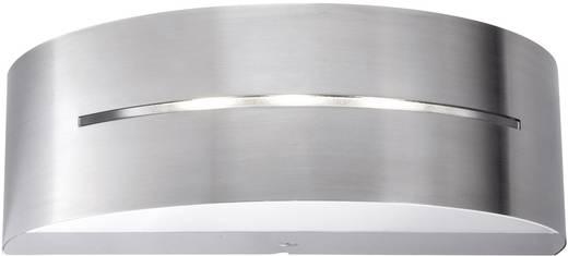 Buiten LED-wandlamp RVS 3 W Philips Ledino Birdseye 17215/47/16