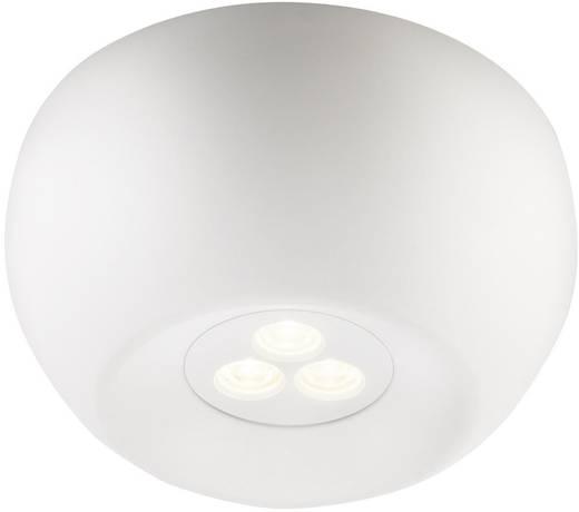 LED-plafondlamp 7.5 W Warmwit Wit Philips 31610/31/16
