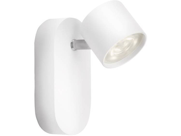 Philips myliving star wandspot safety extra low 4 w wit