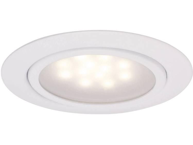 Paulmann 99815 LED vast ingebouwd Wit