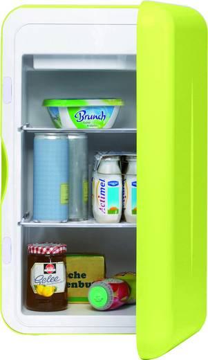 Mini-koelkast 230 V Groen 14 l Energielabel: A++ MobiCool F16