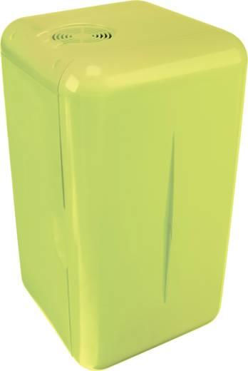 Mini-koelkast 230 V Groen 14 l Energielabel: A++ MobiCool F16 groen