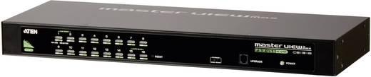 ATEN CS1316-AT-G 16 poorten KVM-schakelaar VGA USB, PS/2 2048 x 1536 pix