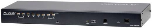 ATEN KH1508AI KVM over IP-switch met 8 poorten voor cat. 5e/6