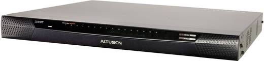 ATEN KN2116A KVM over IP-switch met 16 poorten en 3 bussystemen voor cat. 5e/6