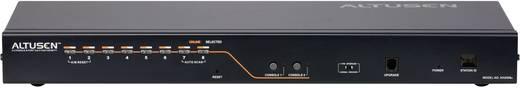 ATEN KH2508A-AX-G 8 poorten KVM-schakelaar VGA USB, PS/2 1600 x 1200 pix