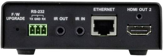 ATEN VE814 HDMI Extender (verlenging) via netwerkkabel RJ45 100 m