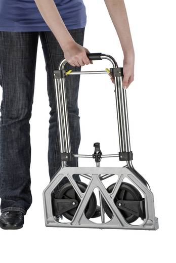 Steekwagen Inklapbaar Staal Laadvermogen (max.): 100 kg 786210 786210