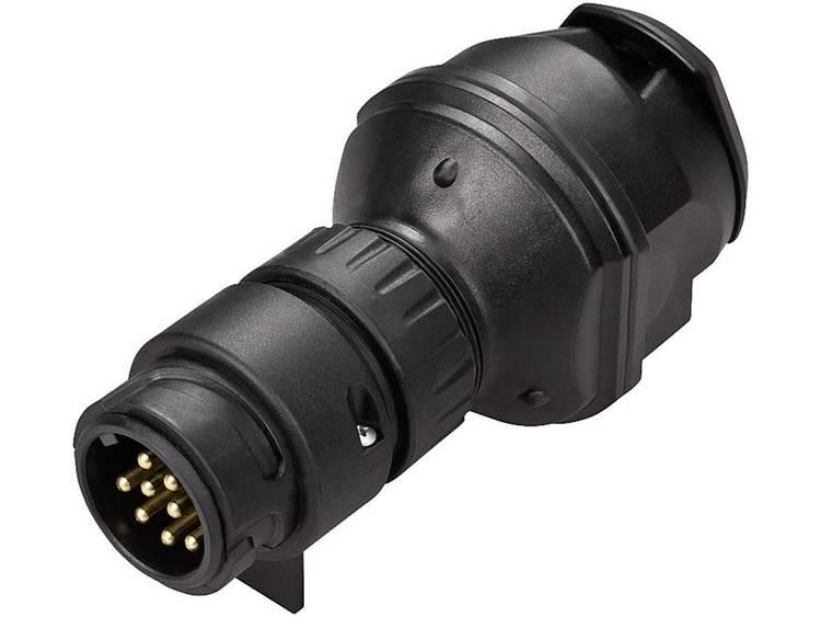 LED verlichtingadapter [Stekkerdoos, 13 polig Stekker, 13 polig] SecoRüt 50220