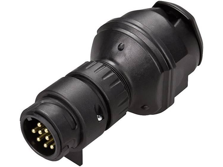 LED verlichtingadapter [Stekkerdoos, 13 polig Stekker, 7 polig] SecoRüt 50221