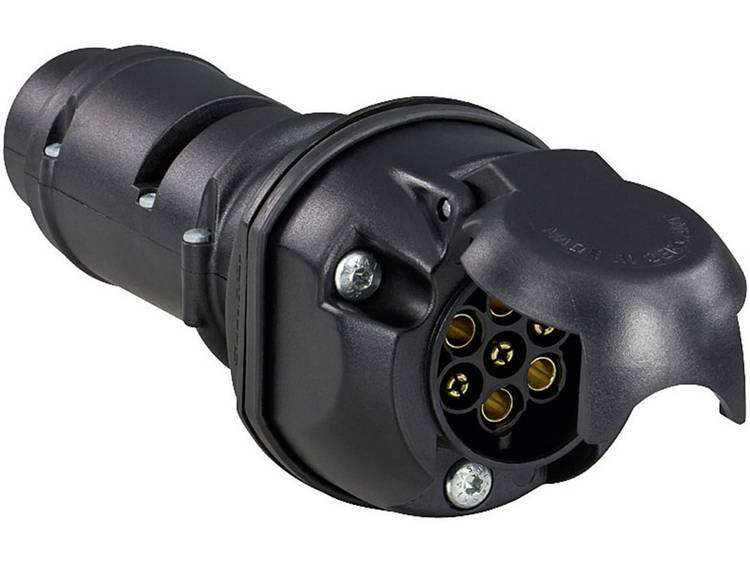 LED verlichtingadapter [Stekkerdoos, 7 polig Stekker, 7 polig] SecoRüt 50223