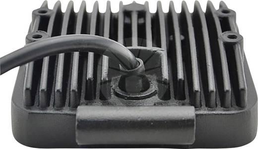 SecoRüt Werkschijnwerper 2500 lm 12 V, 24 V