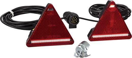 LED Verlichtingsset 7/13-polig achter, rechts, links 12 V, 24 V SecoRüt