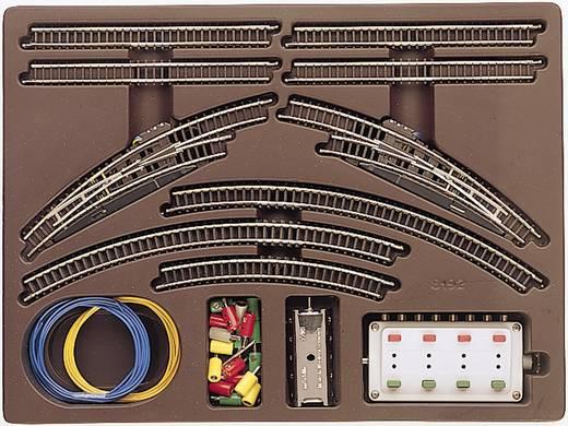 Z Märklin miniclub rails 08192 Uitbreidingsset