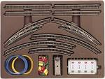 Z rail-uitbreidingsset