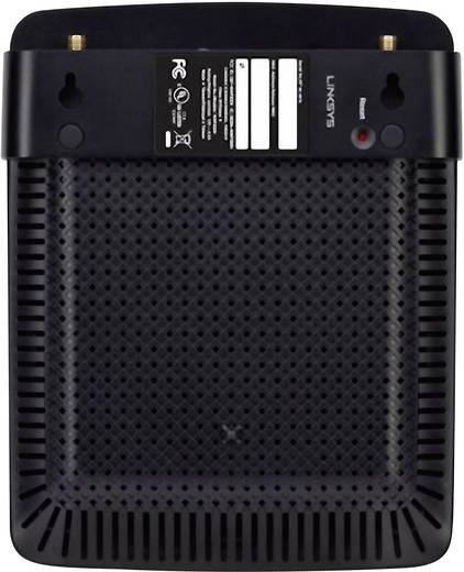 Linksys WAP300N WiFi accesspoint 300 Mbit/s 2.4 GHz, 5 GHz