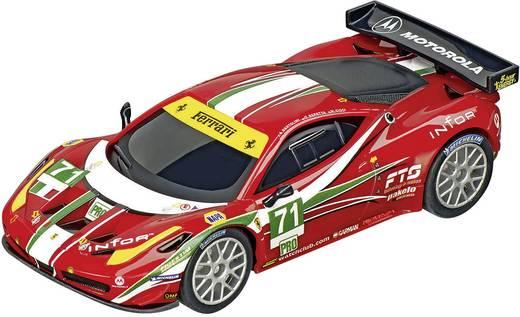 Carrera 20061277 GO!!! Ferrari 458 Italia GT2 AF Corse no. 71