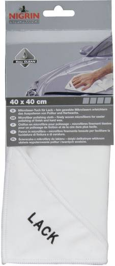 Nigrin 71121 Microvezeldoek lak (l x b) 40 cm x 40 cm 1 stuks