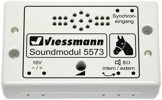 Viessmann 5573 Geluidsmodule Steigerend paard Kant-en-klare module