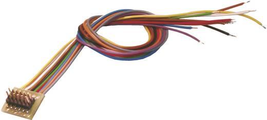 TAMS Elektronik 70-01021-01 Interfacestekker Met stekker, Met kabel