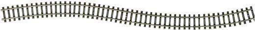 N Fleischmann rails (zonder ballastbed) 22200 Flexrails, Flexibel 730 mm