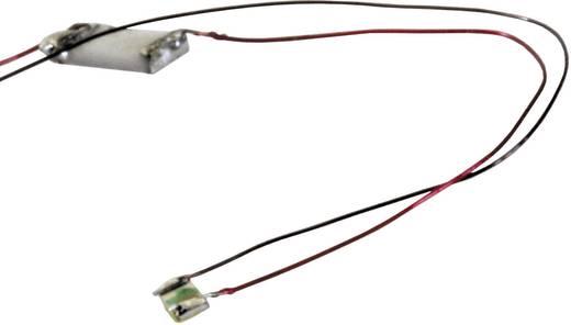 LED Met kabel Geel Sol Expert LG-K 0603