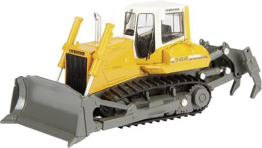 H0 Liebherr bulldozer PR 744