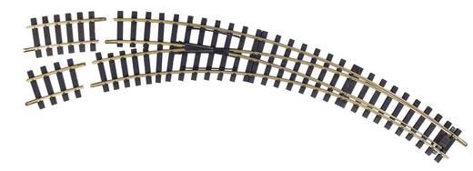 G Piko rails 35224 Gebogen wissel, Links