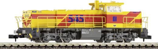 N diesellocomotief G 1206 van Eisenbahn & Häfen