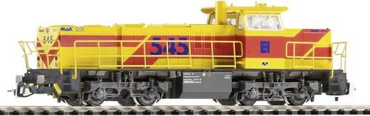 Piko TT 47220 TT diesellocomotief G 1206 van Eisenbahn und Häfen