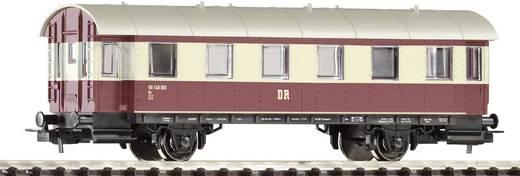 Piko H0 57633 H0 personenrijtuig 2e klas van de DR 2e klas rijtuig