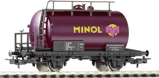 """Piko H0 57754 H0 ketelwagen Minol """"Minol"""""""
