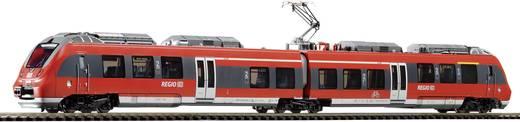 """Piko H0 59502 H0 elektrisch treinstel BR 442 """"Talent 2"""" van de DB Gelijkstroom (DC), analoog"""