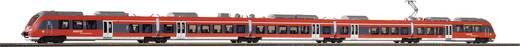 """Piko H0 59503 H0 5-delig treinstel BR 442 """"Talent 2"""" van de DB AG Gelijkstroom (DC), analoog"""