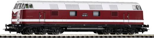 Piko H0 59580 H0 diesellocomotief BR 118.4 van de DR Gelijkstroom (DC), analoog