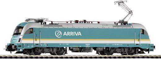 Piko H0 59804 H0 elektrische locomotief BR 183 002 van Arriva Duitsland Wisselstroom (AC), digitaal