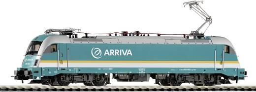Piko H0 59904 H0 elektrische locomotief BR 183 002 van Arriva Gelijkstroom (DC), analoog