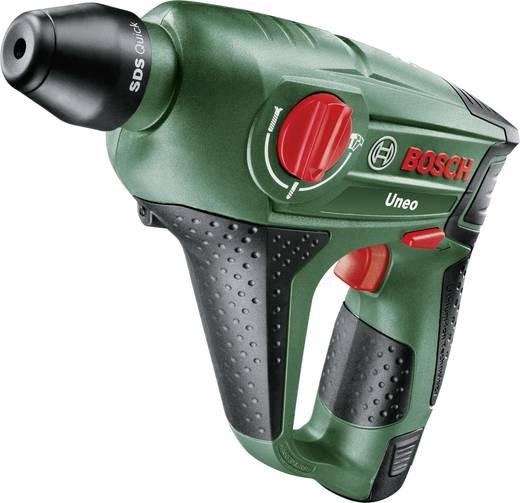 Bosch Uneo 10,8 Li-2 SDS-Quick accu-boorhamer incl. accu en koffer