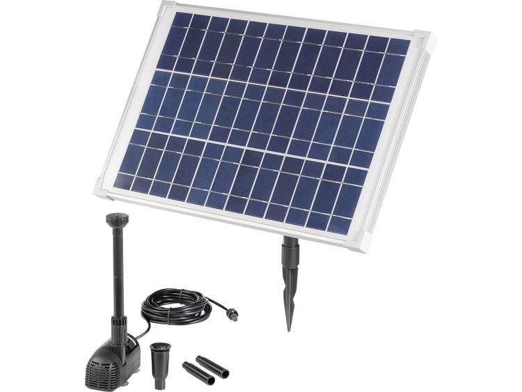Renkforce Pompsysteem op zonne-energie 20 watt 1007586