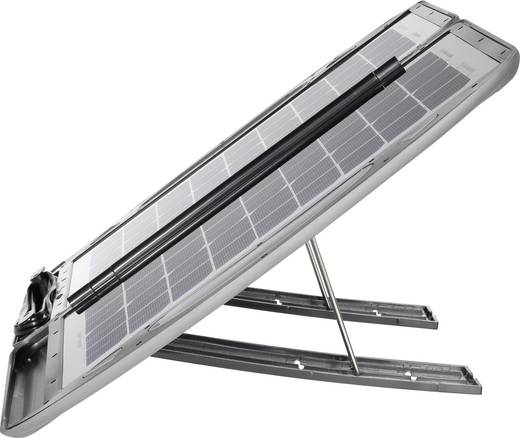 Solar accubeschermer in de koffer 12/24 V 35 W TPS- 936N-M
