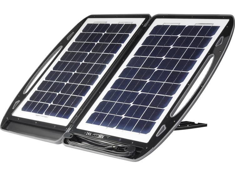 Solar-batterijbescherming Polykristallijne solarcel, in koffer 12 V, 24 V TPS- 936N-M