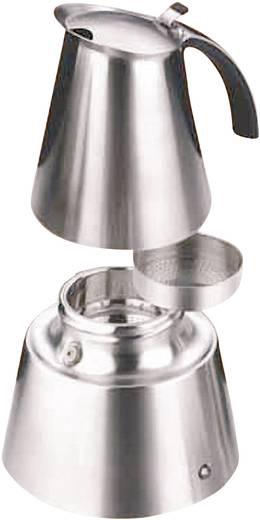 Koffiezetapparaat Rommelsbacher EKO366/E RVS 365 W Capaciteit koppen=6