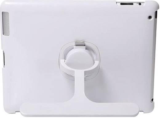 De Joy Factory Klick-tafelstandaard voor Apple iPads van de 2de en 3de generatie en voor de nieuwe iPad met Retina-scher