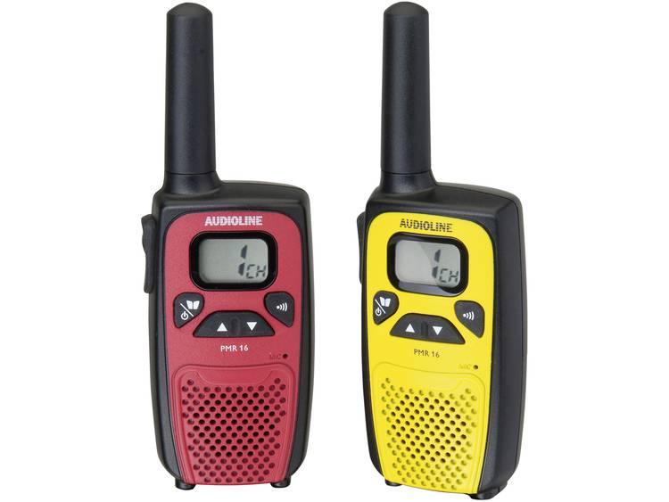Audioline PMR 16 (901011)