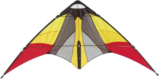 HQ Cirrus Ruby Stuntvlieger Spanwijdte 1150 mm Geschikt voor windsterkte 1 - 7 bft