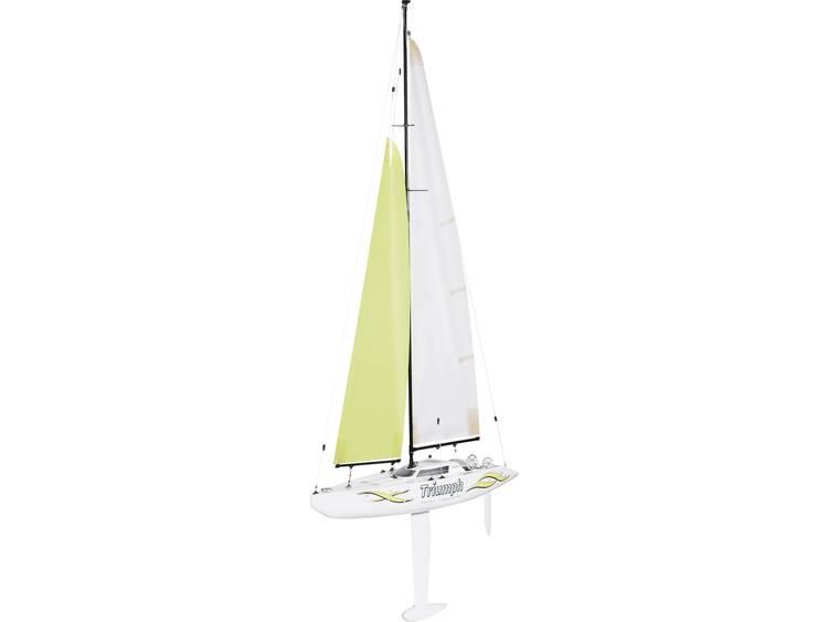 Reely Triumph 800 RC zeilboot ARR 800 mm