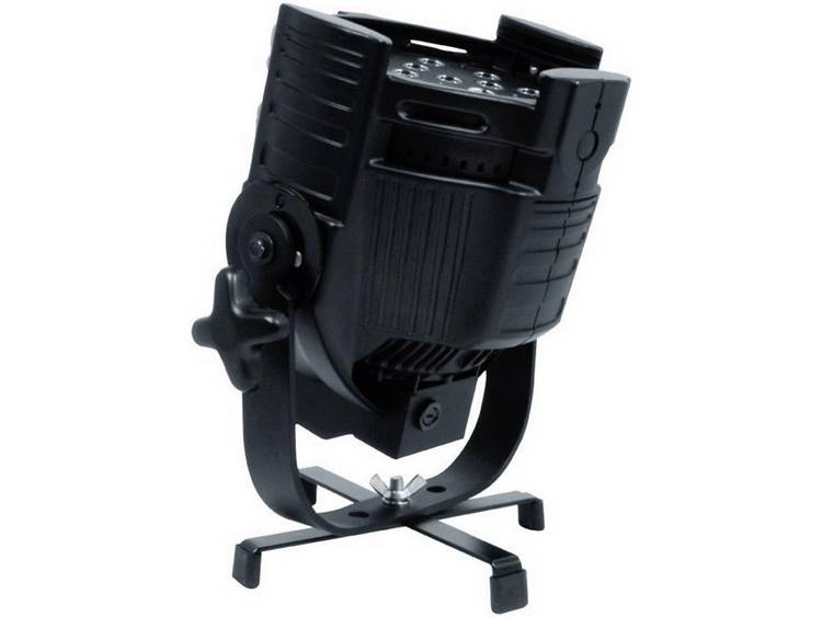 Statief Eurolite FS-1 Floorstand schwarz Geschikt voor: PAR-schijnwerper