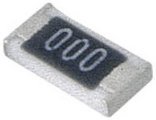 Weltron AR03FTDX0100 Metaalfilmweerstand 10 Ω SMD 0603 0.1 W 1 % 50 ppm 1 stuks
