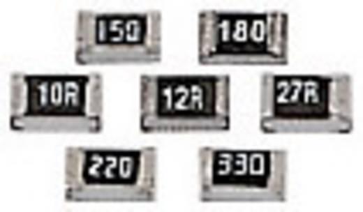 Koolfilmweerstand 10 Ω SMD 0805 0.125 W 5 % 200 ppm 1 stuks