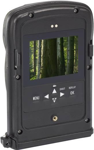 Renkforce IR12MP Wildcamera 12 Mpix Black LED's Camouflage